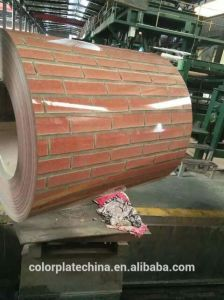SGCC Prepainted Galvanized Steel Sheet in PPGI Coils Hot Rolled and Cold Rolled Steel pictures & photos