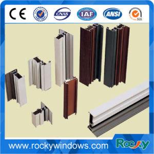 Rocky Aluminium Profile for Sliding Windows pictures & photos