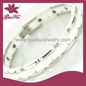 Fashion Ceramic Bracelet (2015 Cmb-037W) pictures & photos
