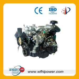Natural Gas Engine for Generator, Truck etc. pictures & photos