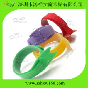 Back to Back Hook & Loop Cable Ties (HXW-T126)