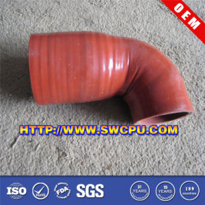 Cloth Surface Multipurpose Rubber Air Hose pictures & photos