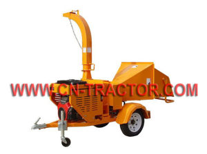 25HP Honda Engine Wood Chipper pictures & photos