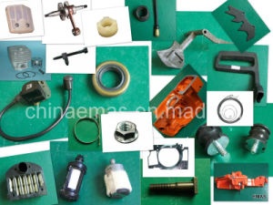 Emas Gasoline Chainsaw Spare Parts 61.5cc pictures & photos
