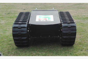 Rubber Track Undercarriage (K02-SP6MACS1) pictures & photos