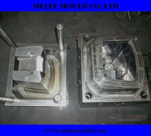 Waste Bin Mould Maker (MELEE MOULD-356) pictures & photos