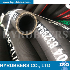 High Pressure Plaster and Grount Hose W. P 600psi pictures & photos