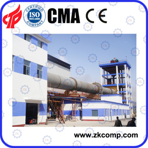 Incinerator/Ore Smelting Rotary Kiln with ISO Certificate pictures & photos
