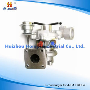 Car Parts Turbocharger for Isuzu 4jb1t Rhf4h New 8980118923 8980118922 pictures & photos