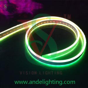 8*16mm Double Sides LED Neon Flex Light pictures & photos