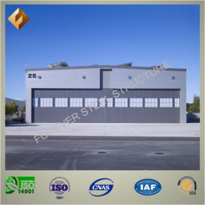 Highly Approved Durable Prefab Aircraft Hanger
