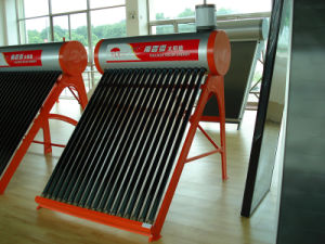 Automatic Water Replenishing Solar Hot Water (TT Series)