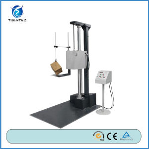 Single Arm Package Drop Testing Machine pictures & photos