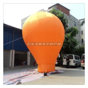 Various Full Color Inflatable Ground Balloon for Advertising pictures & photos