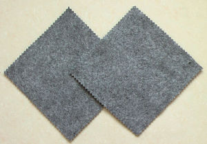 Needle Punched Non Woven Geotextile for Highway/Needle Punched Geotextie pictures & photos