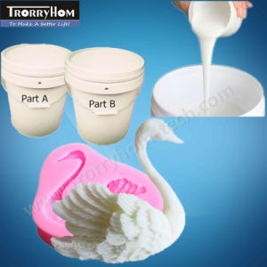 FDA Certificated Silicone Rubber for Chocolates Molds pictures & photos