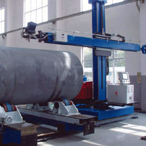 Automatic Welding Column and Boom pictures & photos