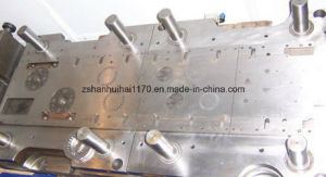 Precision Metal Stamping Part for Motor Rotor Stator Lamination pictures & photos