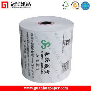 ISO 50/57/80mm High Quality POS Thermal Paper pictures & photos