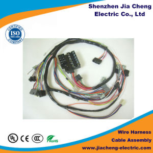 Wire Harness for Home Appliance Machine Wholesale Factory Cable Assembly pictures & photos