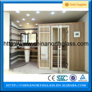 Tempered Glass, Shower Door Glass with High Safety pictures & photos