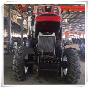 Tractors 135HP and 150HP Production on Line pictures & photos