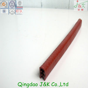PVC Silicone Rubber Extrusion Profile Seals Strips pictures & photos