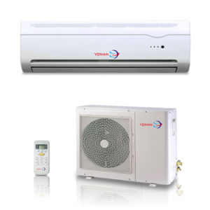 R22 Gas Split Wall Mounted Air Conditioner Five Star Energy Efficiency pictures & photos
