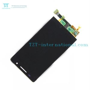 Factory Wholesale Mobile Phone LCD for Huawei P6 Display pictures & photos