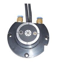 Planar Multi-Pole Magnetizing Fixture