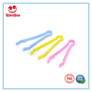 BPA Free Baby Bottle Tongs with FDA Approval pictures & photos