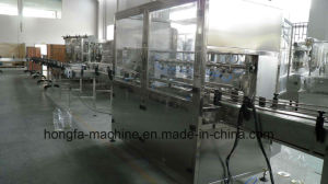 Bottle Warming Tunnel for Carbonated Water Filling Process pictures & photos