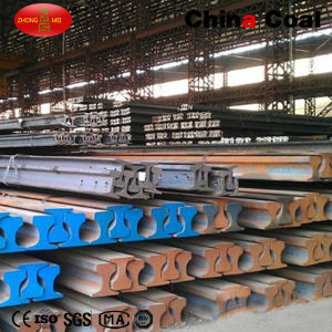 Hot Sale Q235 Light Rail Steel Rail pictures & photos