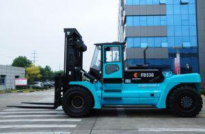 28-33ton Diesel Forklift pictures & photos