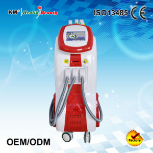 Muiti-Function Hair Removal Opt IPL Shr Laser RF Elight Beauty Machine pictures & photos