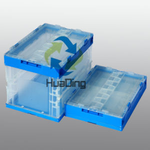 Plastic Available for Folding Container From China pictures & photos