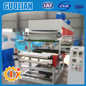 Gl-1000b New Arrival Sealing Tape Coating Machine pictures & photos