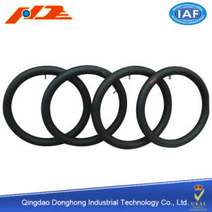 High Quality Motorcycle Tyres Butyl Inner Tubes 350-18 pictures & photos