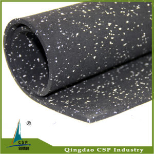 EPDM Rubber Flooring Roll pictures & photos