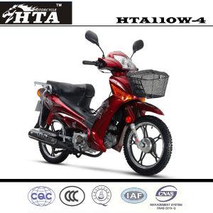 110cc Motorcycle (HTA110W-4)