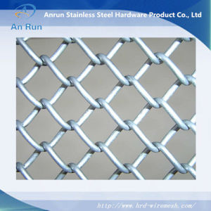 Diamond Wire Mesh Chain Link Wire Mesh pictures & photos