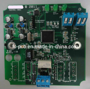 Electronic PCB Assembly Service