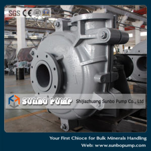 Single Stage Centrifugal Slurry Pump, Slurry Pump Price pictures & photos