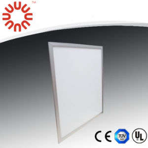 Round 36W Natural White Dimmable LED Panels pictures & photos