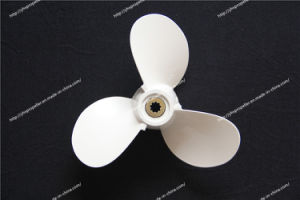 YAMAHA Propeller of Marine Propeller for Boat pictures & photos