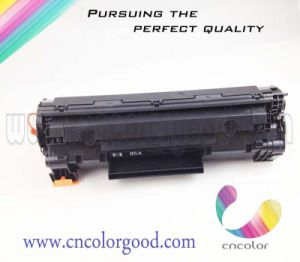 2015 New Product! Compatible HP CF283A Toner Cartridge for HP Laserjet PRO Mfp M127fn/Fw pictures & photos