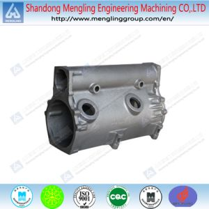 Customized Sand Ductile Iron Casting Components