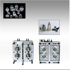 Jar Preform Mould for Blowing Machine pictures & photos