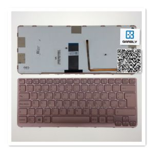 Brand New Sp Laptop Notebook Keyboard for Sony Sve14AA12t pictures & photos