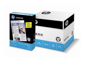 A3/A4 Copy Paper White Cheap Price pictures & photos